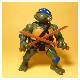 Leonardo 1988
