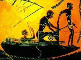 Ancient Greek FreeDivers