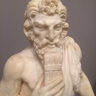 Pan / Heraklion Arkeoloji Müzesi