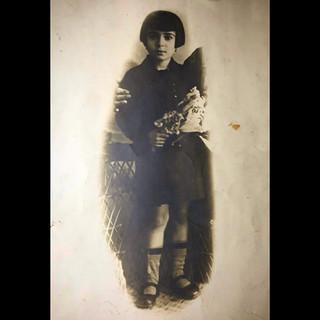 1920s Sofia Cakiroglu
