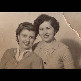 1950s Friends in Foto Galatasaray