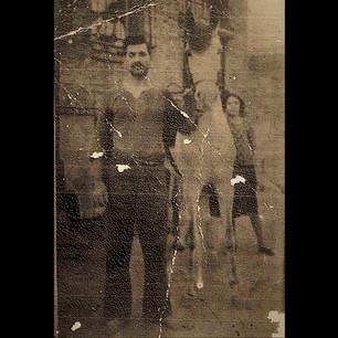 1920s The Vafiadis Siblings / Hurmuzios Vafiadis