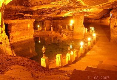 –CehennemAğzı Mağarası,Karadeniz Ereğlisi-