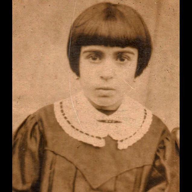 1920s Sofia and her childhood