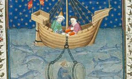 Alexander Romance (1445 French )