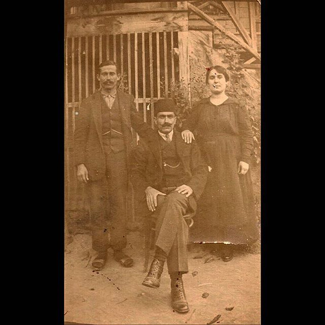 1910s A Farewell to Brother