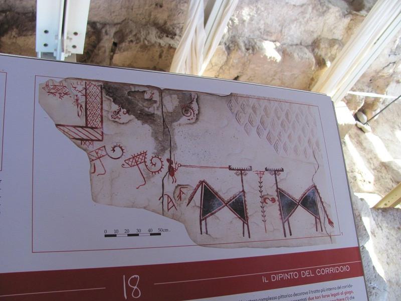 Arslantepe Hoyuk Duva Rek. 2Mİ3