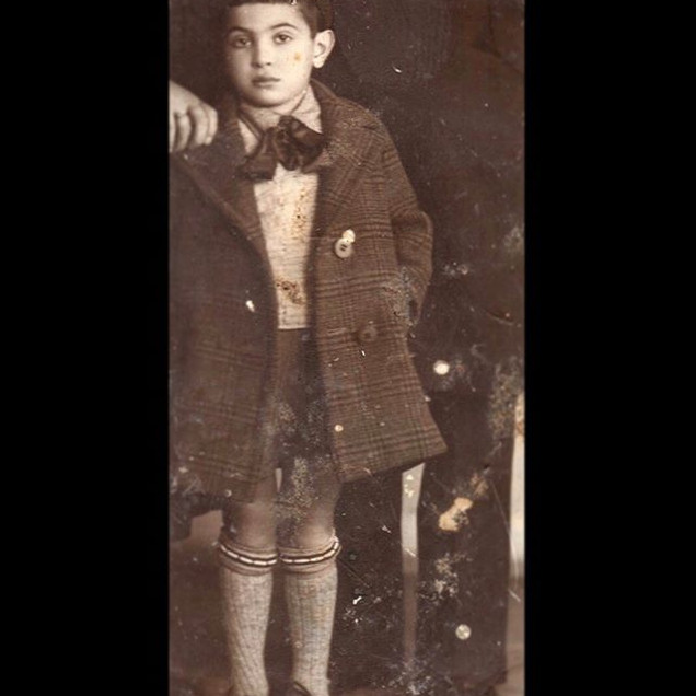 1930s Aleko Vafiadis