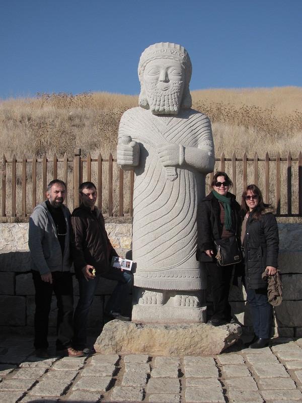 Arslantepe Giris Kral 2mi3 aile