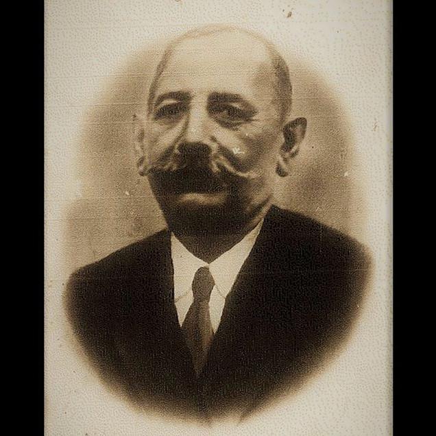 Stavros Vafiadis (Ancestor)