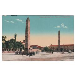 Sultanahmet, Hippodrome