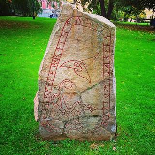 Viking Rün / Uppsala