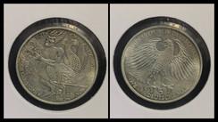 5 Mark - 1971