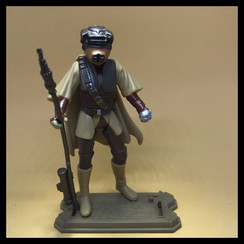 LEIA IN BOUSHH DISGUISE