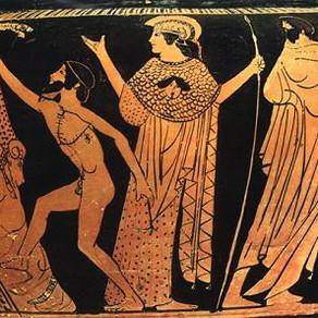 Mitolojik Rotalar : Bölüm 1- Jason ve Argonautlar
