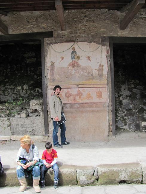 5.1 Pompeii Kuru Temizleme