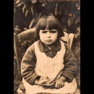 The Portraits / 1920s Sofia Cakiroglu