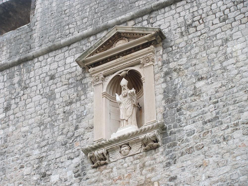 2mi3 Dubrovnik St.Blaise