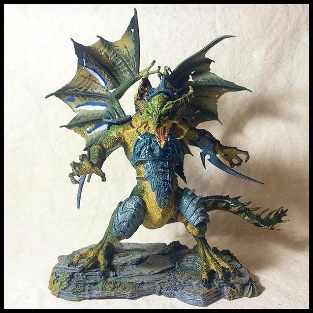 Warrior Dragon Clan