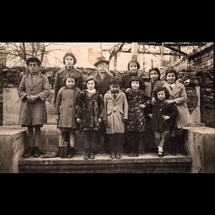 1930s A Catholic School Memory
