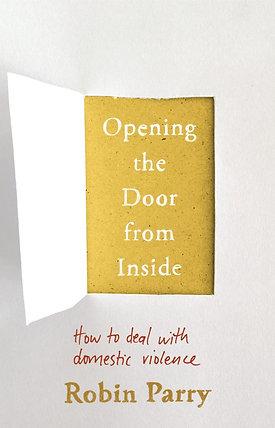 Opening the Door from Inside