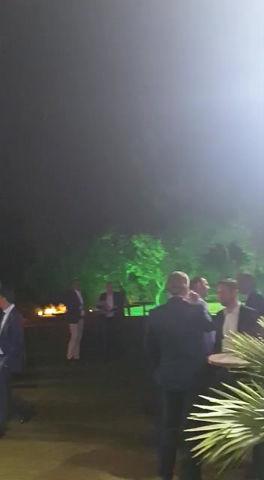 Events BMW, my sax in Marbella | Eventos BMW, mi saxo en Marbella