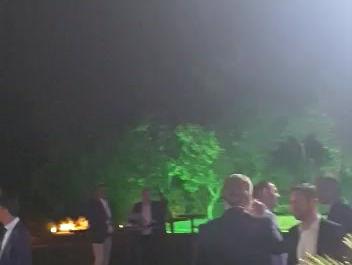 Events BMW, my sax in Marbella   Eventos BMW, mi saxo en Marbella