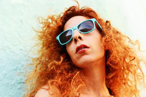 Foto por 22 producciones. Make up Val Souza Estilistas.