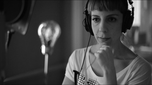 Nasha Sak | Estudio de grabación | Photo 22 Producciones | Madrid España