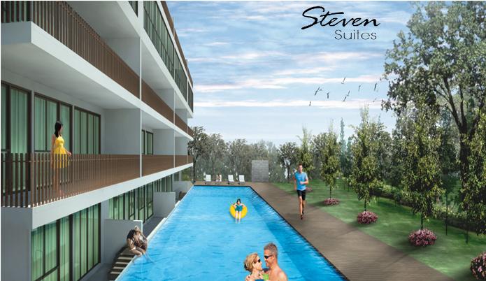 Steven Suites (Residential)