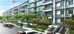 Rosewood Suites (Residential)