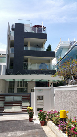 Eng Kong Drive (Residential)