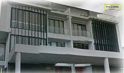 Eng Kong Garden (Residential)