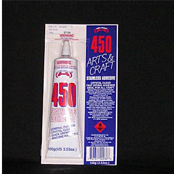 450 Glue