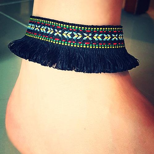 Boho Chic Ankle Cuff