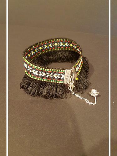 Boho Chic Ankle Cuff Australia accessory