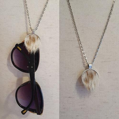 Sunglasses Necklace