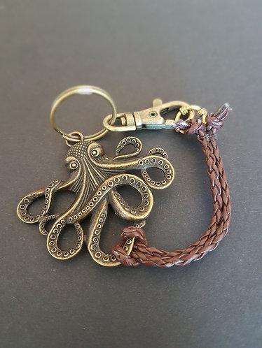 Kraken octopus bracelet accessories australia
