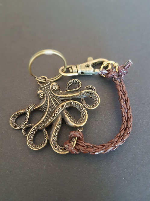 Kraken bracelet