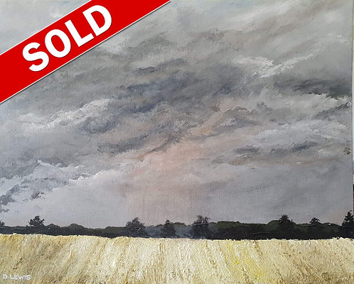 Sold Stormy Stubble