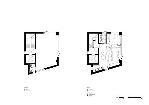 eum 155.3 한남동 건축 설계