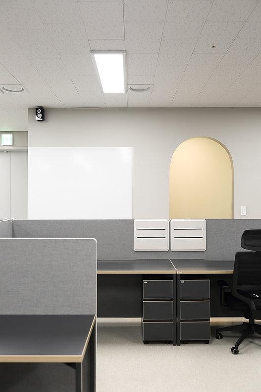 Q Office 오피스 인테리어 리모델링