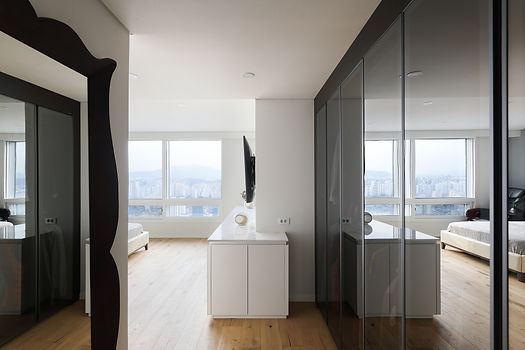 여의도 리첸시아 인테리어 리모델링 apartment renovation