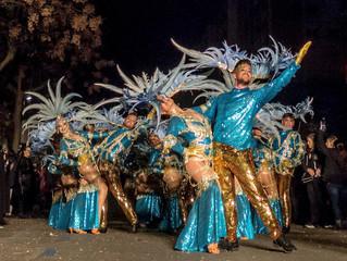 Posem punt I final al Carnaval 2019