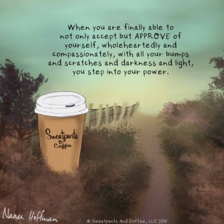 What Is Our Personal Power?