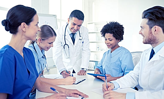 medical education, health care, people a