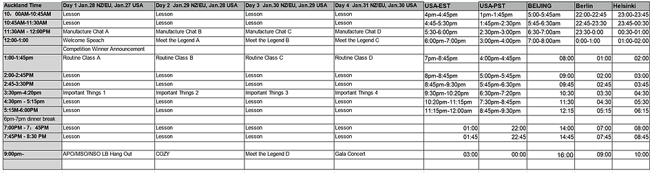 Schedule for student1.png