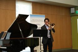 Guest Soloist - Ming Yeung Li