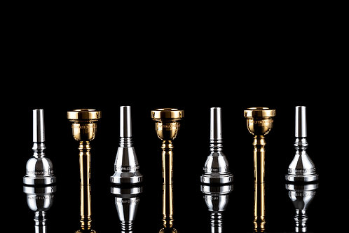 Ultimate Brass Bass Trombone/Euphonium Mouthpiece