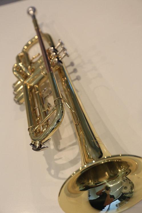 Student Bb Trumpet PT-PTR710